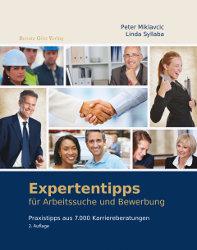 Expertentipps für Arbeitssuche und Bewerbung